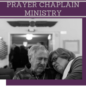Prayer Chaplain Ministry