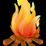 Friday, June 22, 2018 – Social Lights Event:  Rocket Launch / Campfire