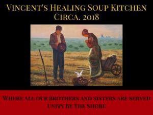 Healing Soup Kitchen