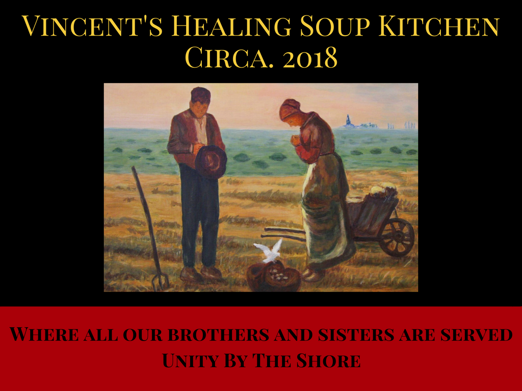 Vincent's Healing Soup Kitchen