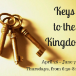 Keys to the Kingdom – 2018