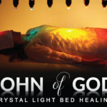 "September 6-9, 2018 ""John of God"" Crystal Light Healing Bed"