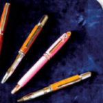 Hand-Crafted Pen Fundraiser