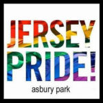 Sunday, June 3, 2018 – NJ Pride Day 2018